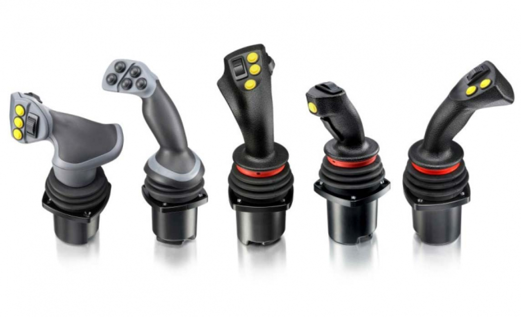 Heavy Duty Joysticks