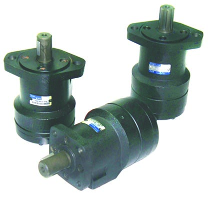 Spool Valve hydraulic Motors